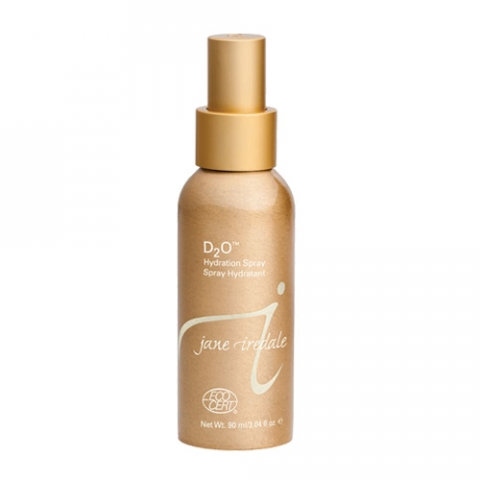 D2O™ Hydration Spray