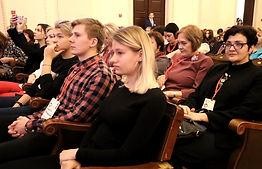 Молодежный3 взгляд на продвижение ЦУР (И