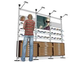 Systém CREO na brýle