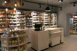 Herbio prodejna v Plzni