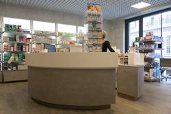 Zdravotní prodejna
