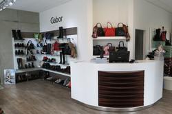 Prodejna Gabor