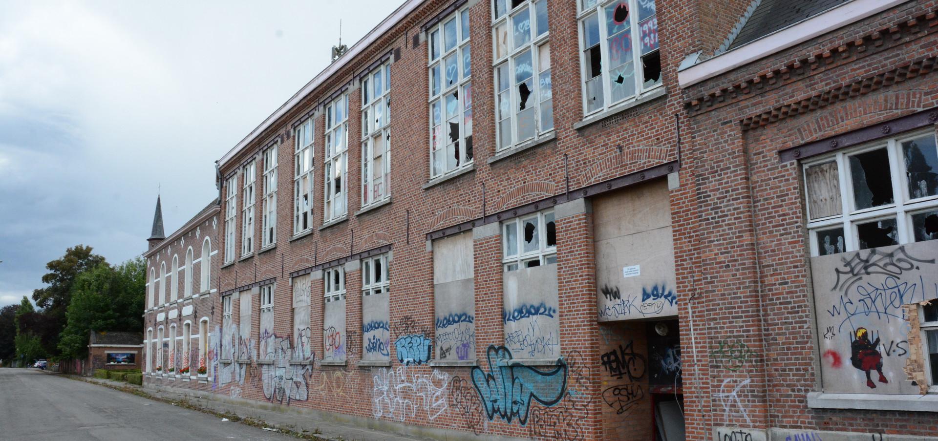 Vandalisme in Doel.JPG