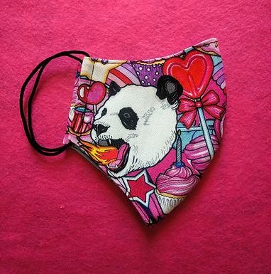Mascarilla ALIENTO DE PANDA
