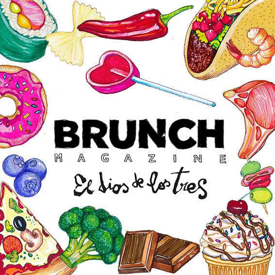 Brunch Magazine