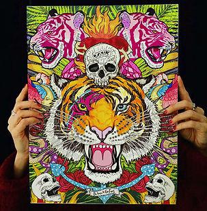 ilustradores famosos, famous illustator, sesi, el dios de los tres, ilustracion barcelona, illustrator, illustrati ilustradores españolesn, pattern, art gay, gay, millenial, desig, diseño barcelona, ilustrador, ilustrador freelance, diseño gráfico madrid, diseño gráfico barcelona, ilustración barcelona , ilustrador barcelolna