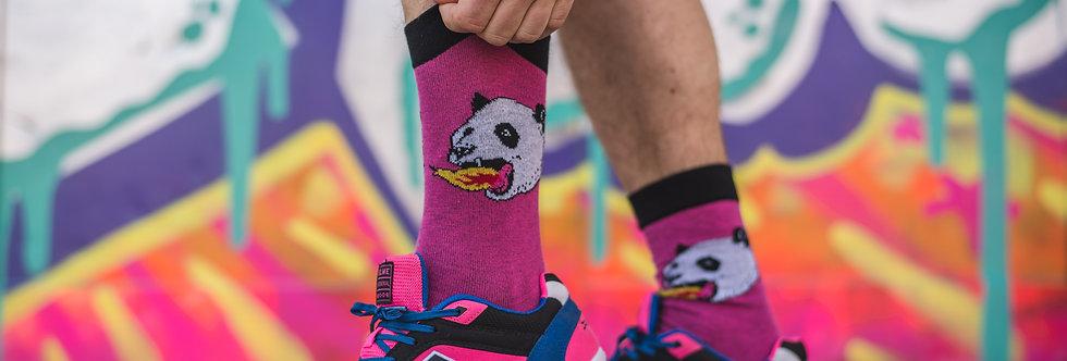 Calcetines PANDA