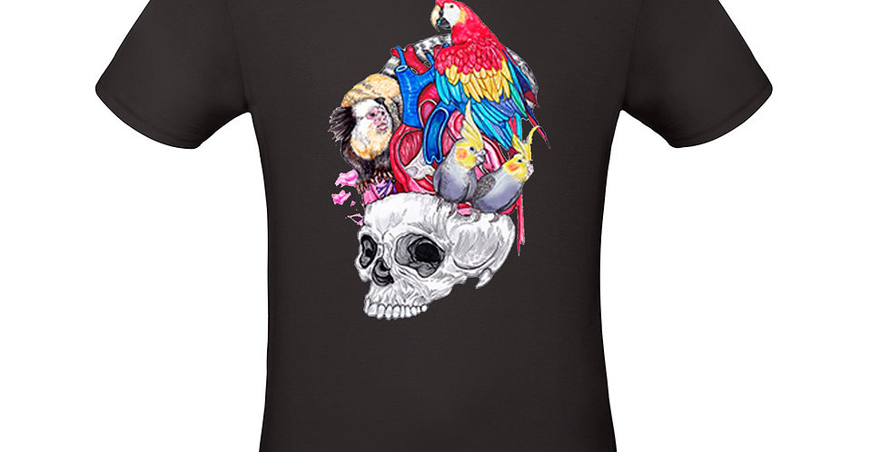 Camiseta VANITAS