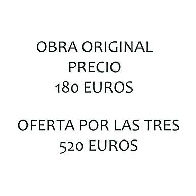 Oferta originales