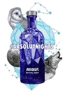 Absolut Nights