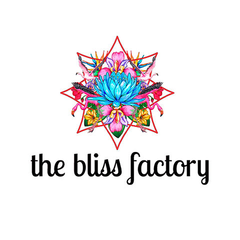 The bliss factory