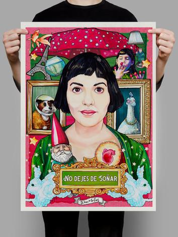 poster-ilustracion-amelie-grande