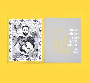 ilustradores famosos, ilustración editor, famous illustator, sesi, el dios de los tres, ilustracion barcelona, illustrator, illustrati ilustradores españolesn, pattern, art gay, gay, millenial, desig, diseño barcelona, ilustrador, ilustrador freelance, diseño gráfico madrid, diseño gráfico barcelon, ilustración editorial
