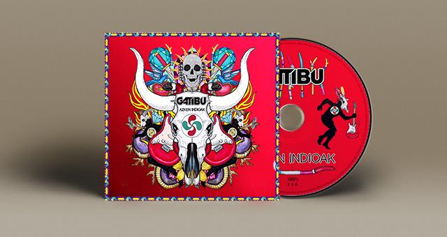 montaje cd
