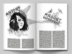 Room Diseño Magazine