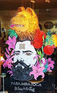 ilustradores famosos, famous illustator, sesi, el dios de los tres, ilustracion barcelona, illustrator, illustrati ilustradores españolesn, pattern, art gay, gay, millenial, desig, diseño barcelona, ilustrador, ilustrador freelance, diseño gráfico madrid, diseño gráfico barcelona, para, mira toca, cervezas alhambra, malasaña, arte malasaña