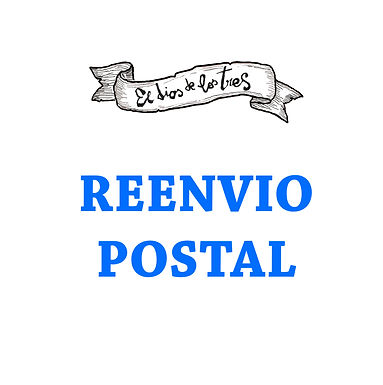 REENVIO INTERNACIONAL