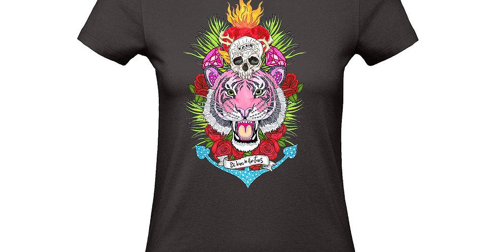 Camiseta TIGRE ANCLA