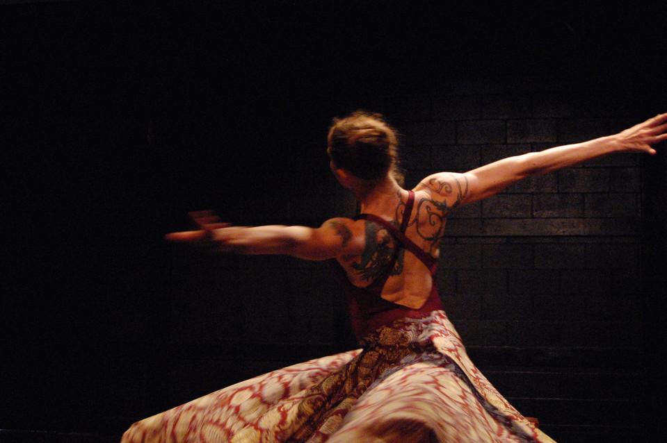 City Ballet of Boston