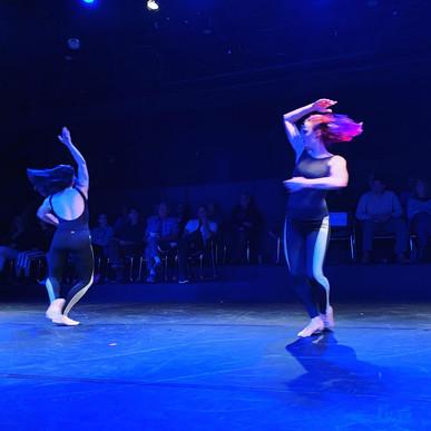 Blackfish Cottage Dance