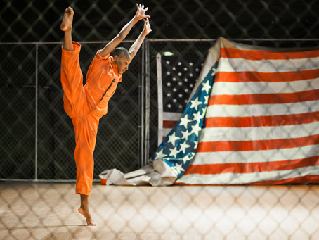 Provincetown Dance Festival celebrates its blockbuster 15th season with renowned artists.