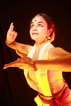Malini Srinivasan
