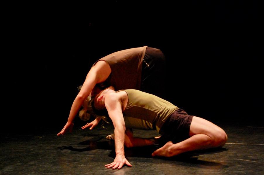 Spectrum Dance Theater