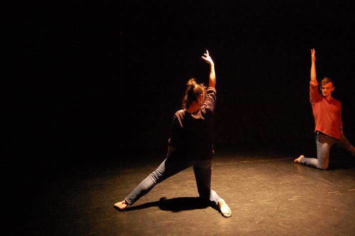 Rovaco Dance Company