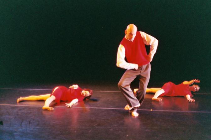 Adam Miller Dance Project