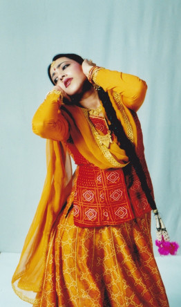Rachna Agrawal