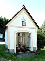 Trattning-Kapelle