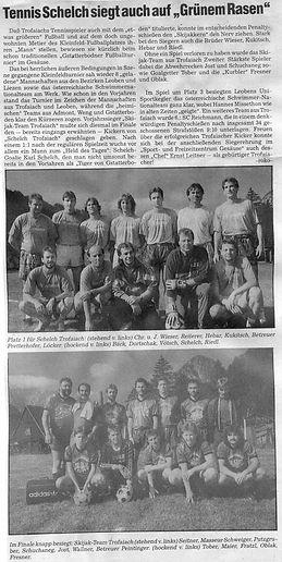 1991 fussball gstatterboden ovz 5.10..