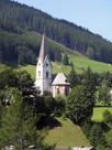 Vordernberg Laurentikirche