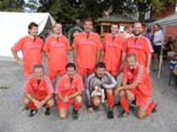 fussballturnier senioren