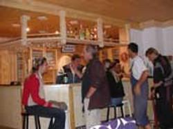klubheim bar