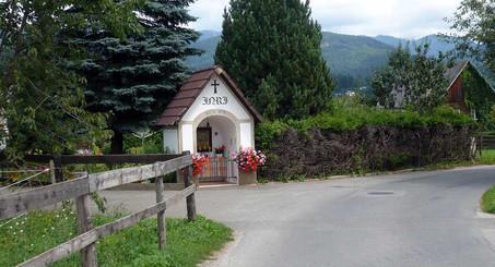 Gimplach Wegkapelle