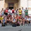 Besuch von Siena