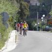 Radgruppe bei Bastia