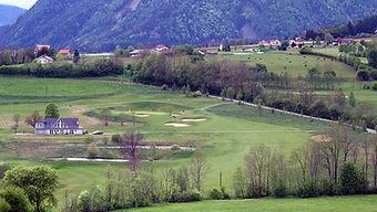 Trofaiach Golfplatz