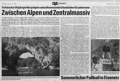 1992-07-21 ovz bericht südfrankreich hp.