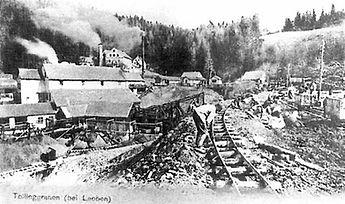 Bergbau Tollinggraben