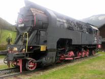 Vordernberg Lok Erzbergbahn