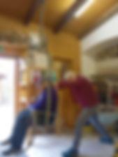2019-11-09 arbeitseinsatz liftsessel bew
