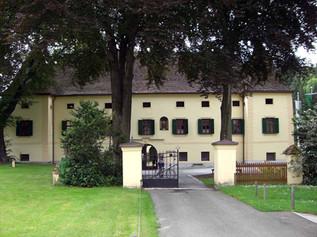 Schloss Friedhofen