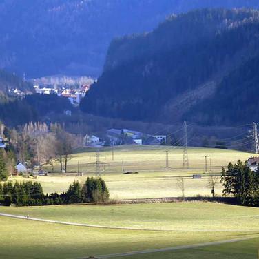 Trofaiach Mellterrasse + Freienstein hp.