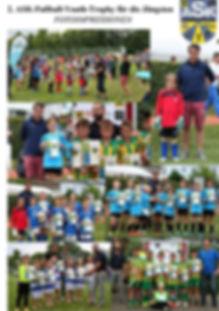 FOTOIMPRESSIONEN 2. ASK Youth Trophy hp.