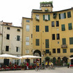 Besuch in Lucca