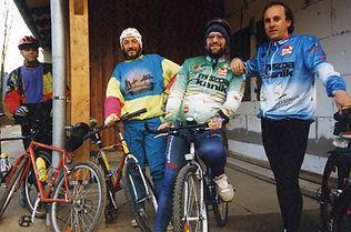 1996 eisenwadln anradeln gruppe klubheim
