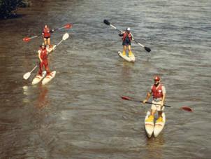 Weltwassertag & Skijakerinnerungen