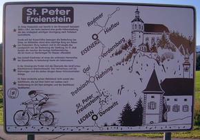 St. Peter Tafel